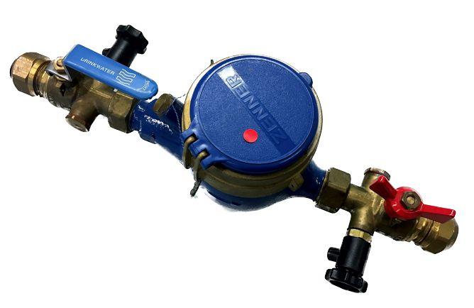 Watermeterstraatje MNK15