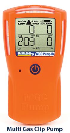 MGC-Pump