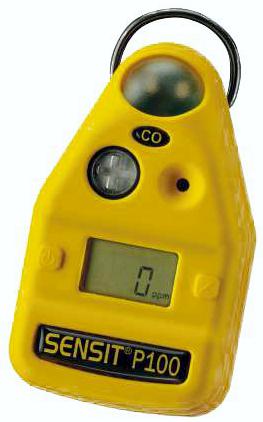 Sensit P100 -yellow
